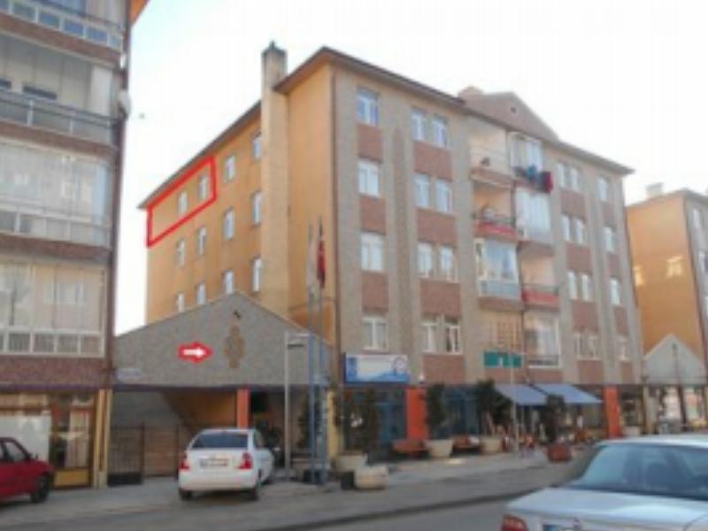 Ankara Kalecik Bankadan Satılık 95 m2 Daire