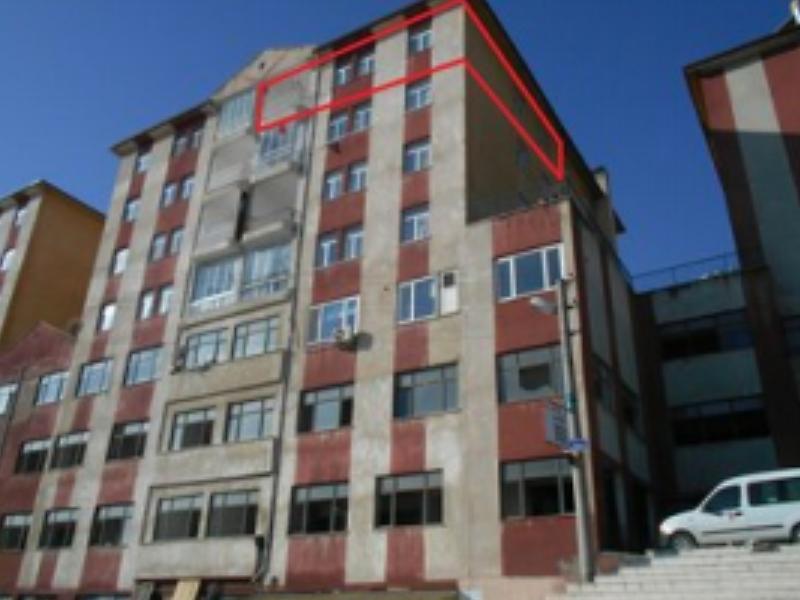 Ankara Kalecik'te 95 m2 Daire
