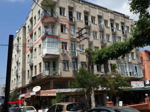 Manisa Turgutlu Bankadan Satılık 30 m2 Dükkan