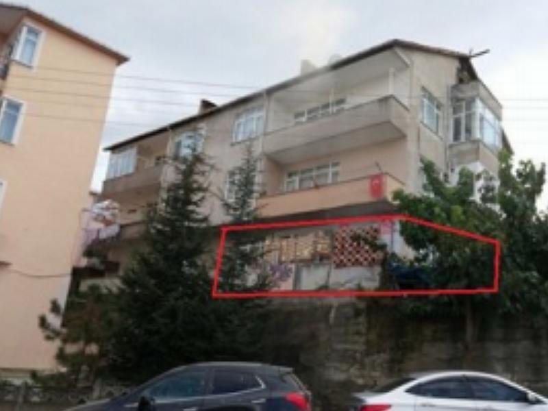 Kocaeli Gölcük Bankadan Satılık 87 m2 Daire