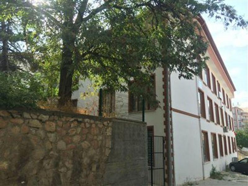 Tokat Alipaşa'da Zemin Kat 60 m2 Ofis