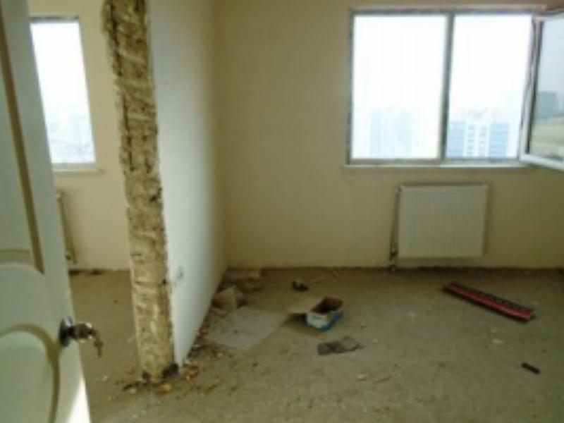 Ankara Yenimahalle Bankadan Satılık 228 m2 Daire