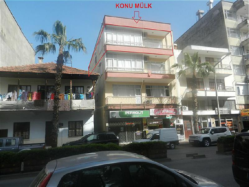 Antalya Kumluca Bankadan Satılık 148 m2 Daire