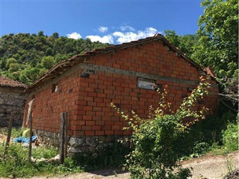 Çanakkale Biga Bankadan Satılık 61 m2 Bina
