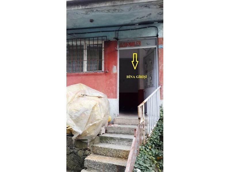 Giresun Merkez Bankadan Satılık 81 m2 Daire