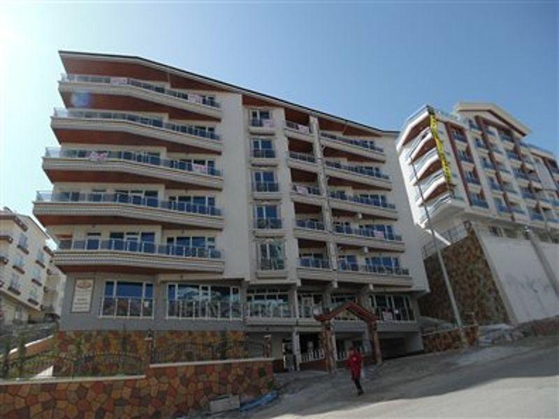 Ankara Keçiören Bankadan Satılık 102 m2 Daire