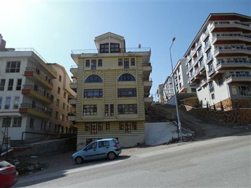 Ankara Keçiören'de 3+1 Daire