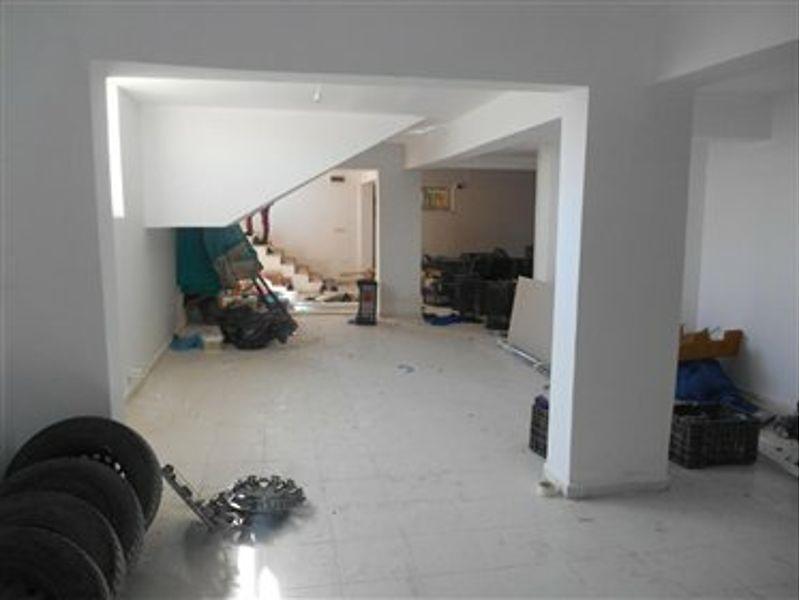 Ankara Mamak Bankadan Satılık 136 m2 Dükkan