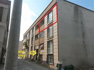 Bursa Osmangazi Bankadan Satılık 118 m2 Daire