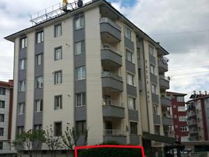 Tokat Turhal Bankadan Satılık 25 m2 Dükkan