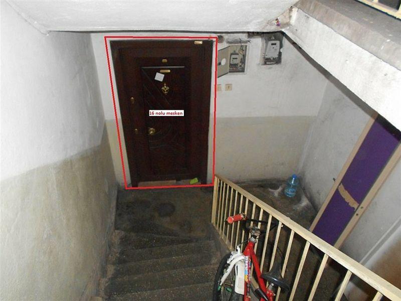 Ankara Polatlı Bankadan Satılık 90 m2 Daire
