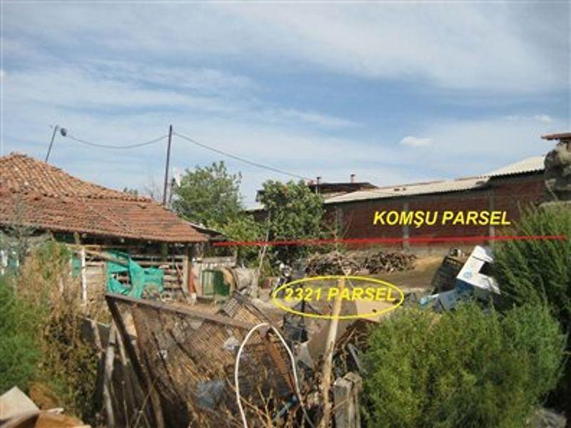 Bursa Mustafakemalpaşa Bankadan Satılık 188 m2 Bina