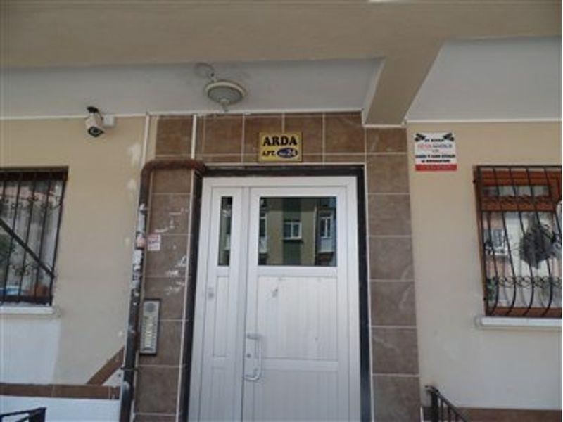 Ankara Mamak Bankadan Satılık 193 m2 Daire