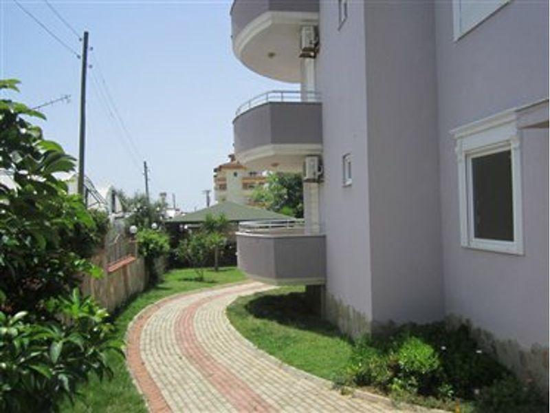 Antalya Alanya Bankadan Satılık 110 m2 Daire