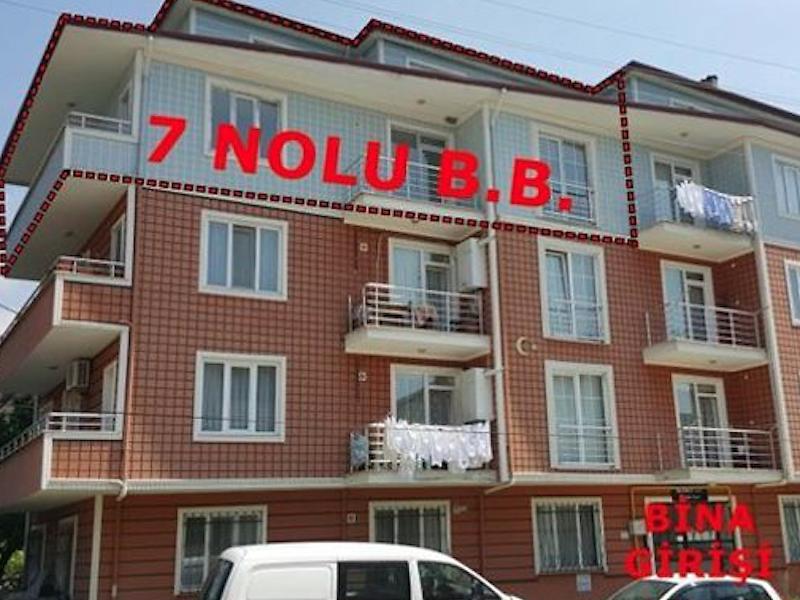 Sakarya Pamukova'da 5+1 Çatı Aralı Daire 150 m2