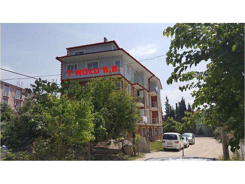 Sakarya Pamukova Bankadan Satılık 150 m2 Daire