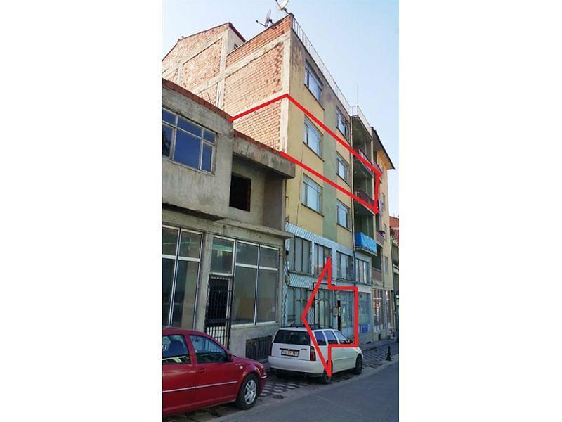 Bilecik Söğüt Bankadan Satılık 145 m2 Daire