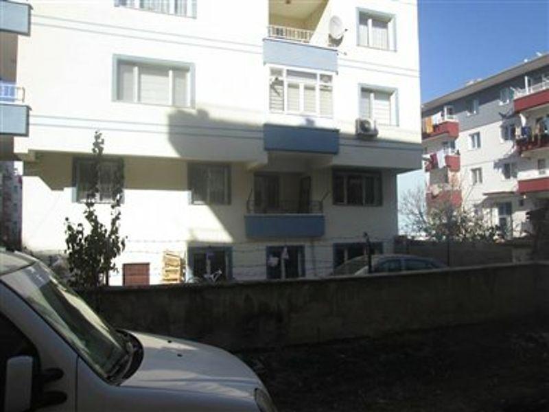 Ankara Sincan Bankadan Satılık 128 m2 Daire