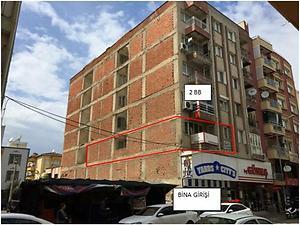 İzmir Torbalı Bankadan Satılık 92 m2 Daire