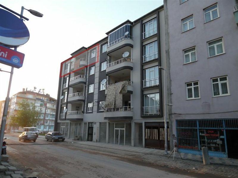 Malatya Yeşilyurt'da 136 m2 Daire
