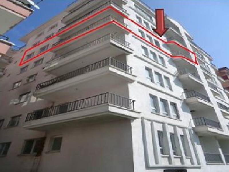 Ankara Mamak Bankadan Satılık 90 m2 Daire