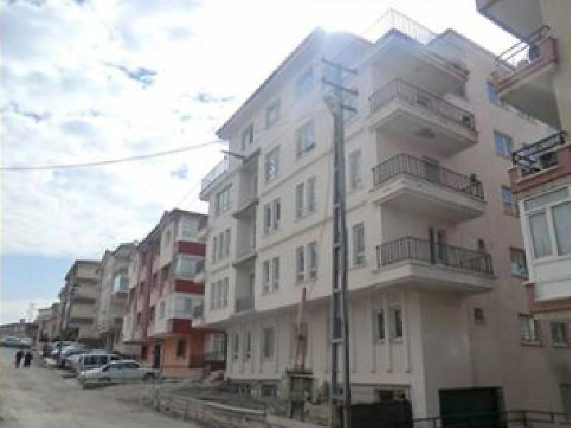 Ankara Mamak'ta 90 m2 Natamam Daire