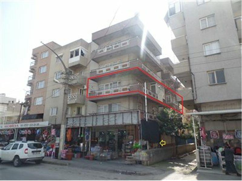 İzmir Konak'ta 3+1 Daire 142 m2