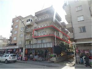 İzmir Konak Bankadan Satılık 142 m2 Daire