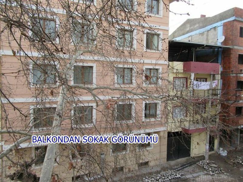 Manisa Turgutlu Bankadan Satılık 110 m2 Daire