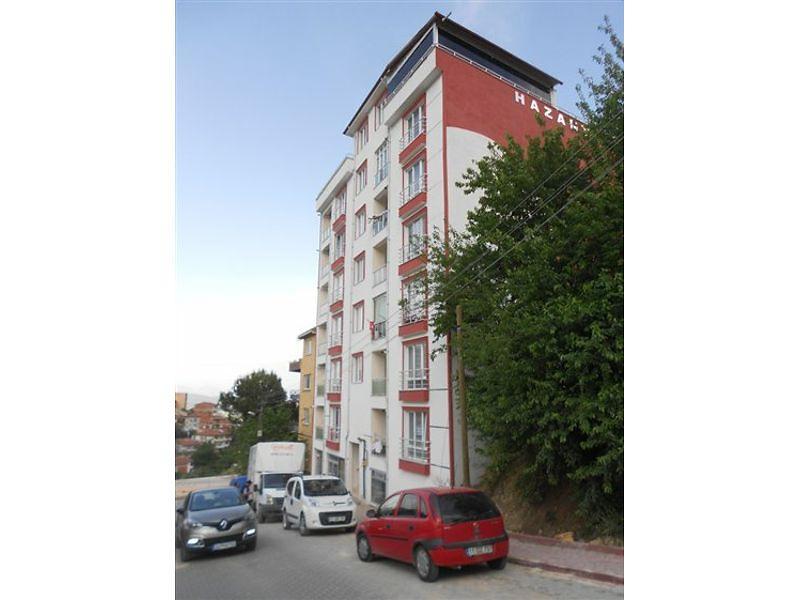 Bilecik Merkez Bankadan Satılık 106 m2 Daire