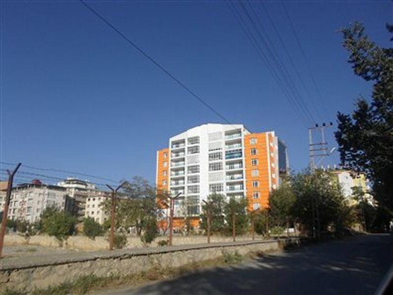 Van Merkez Bankadan Satılık 400 m2 Daire