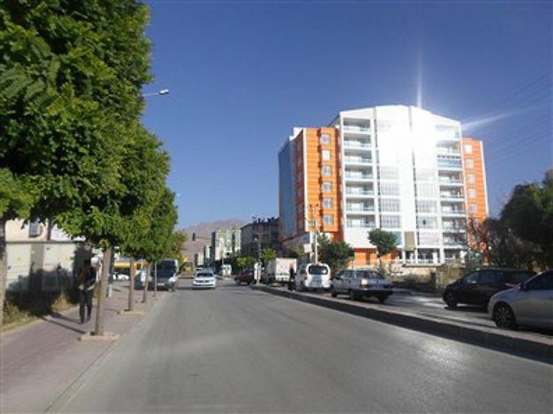 Van Merkez Bankadan Satılık 245 m2 Dükkan