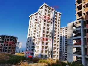 Aydın Kuşadası Bankadan Satılık 85 m2 Daire