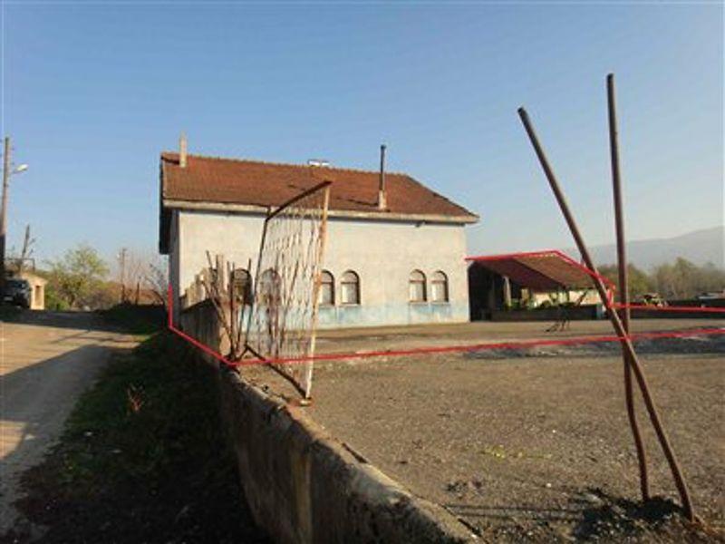 Sakarya Reşadiye Mevkii'nde İki katlı kargir ev