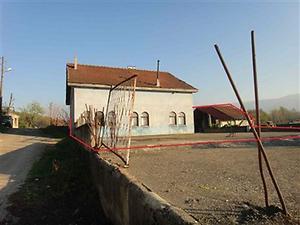 Sakarya Akyazı Bankadan Satılık 813 m2 Bina