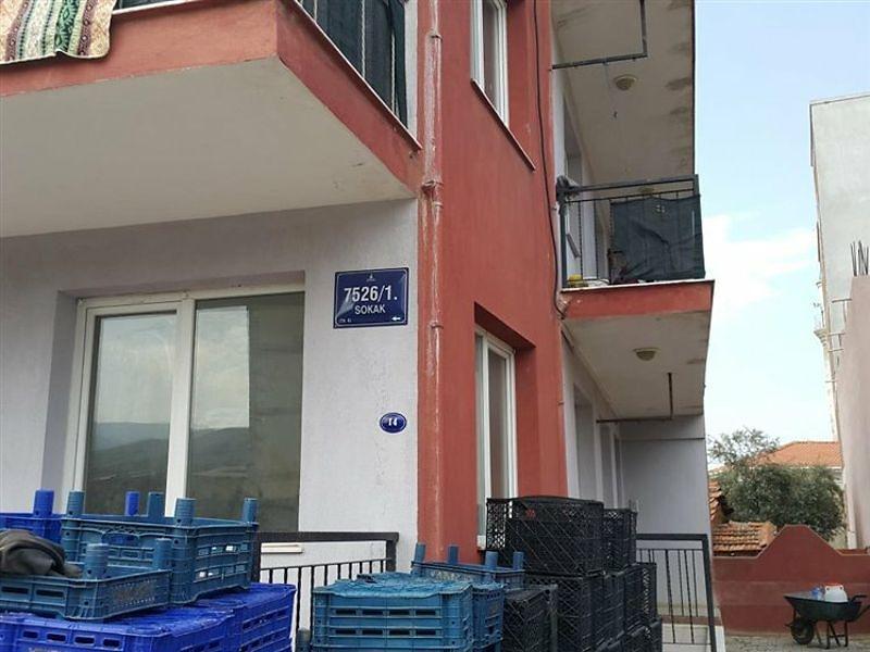 İzmir Menemen Bankadan Satılık 88 m2 Daire