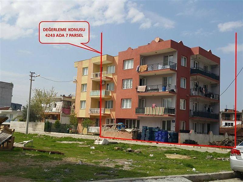 İzmir Menemen'de 2+1 88m2 Daire