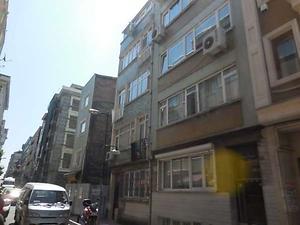 İstanbul Şişli Sahibinden Satılık 70 m2 Daire