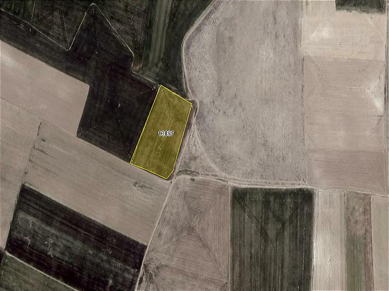 Aksaray Eskil Şirketten Satılık 13100 m2 Tarla