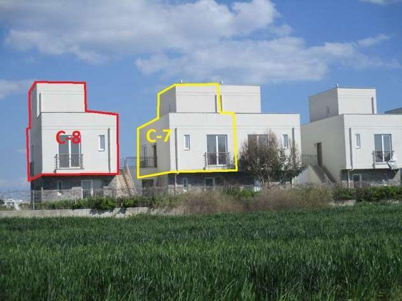 Antalya Serik Şirketten Satılık 73 m2 Daire
