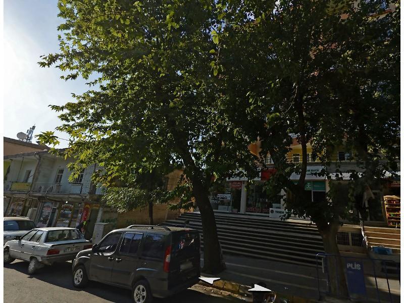 Diyarbakır Silvan Camii Mahallesi'nde 67 m2 Dükkan