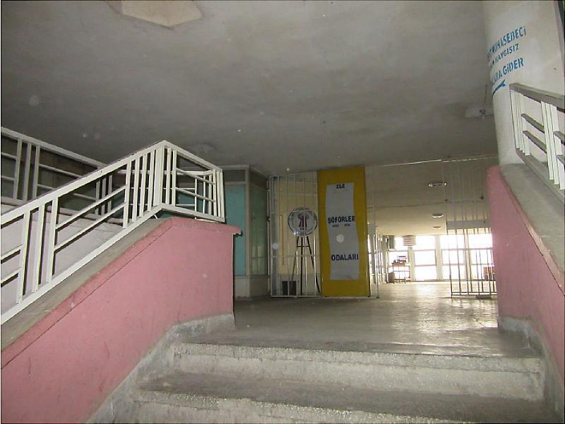 Tokat Zile Şirketten Satılık 38 m2 Dükkan