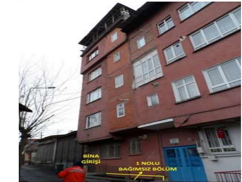 Erzurum Karabekir'de 60m2 Depo