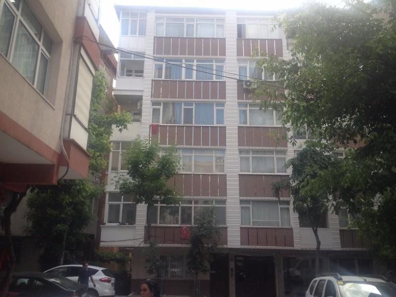 İstanbul Bahçelievler'de 45m2 Depo