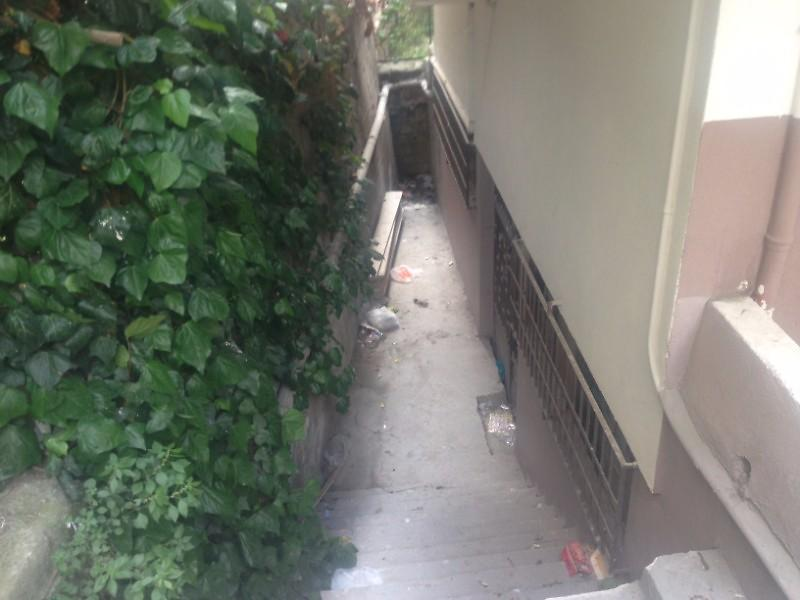 İstanbul Bahçelievler Şirketten Satılık 45 m2 Depo