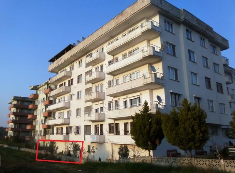 Yalova Çınarcık'ta 55 m2 Dükkan