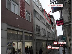 Samsun İlkadım Şirketten Satılık 23 m2 Daire