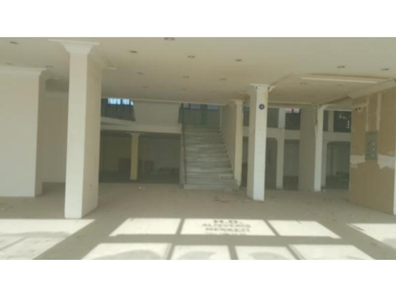 Çankırı Çerkeş Şirketten Satılık 3966 m2 Müstakil Bina