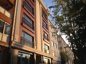 İstanbul Bakırköy Sahibinden Satılık 100 m2 Daire