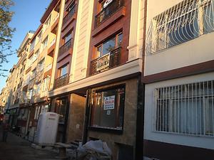 İstanbul Bakırköy Sahibinden Satılık 98 m2 Daire